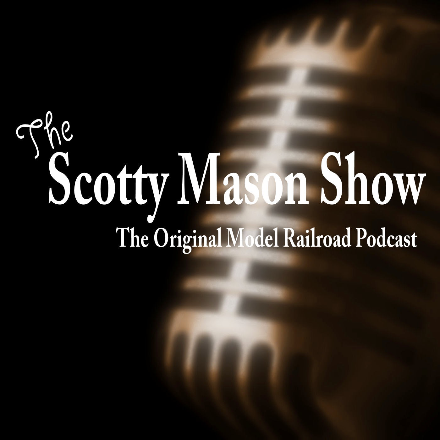 The Scotty Mason Show