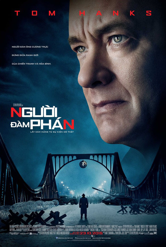 Người Đàm Phán -  Bridge Of Spies