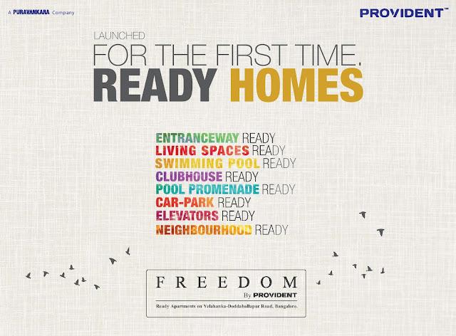 Provident Freedom