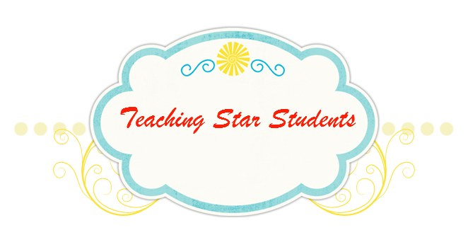Teaching star students