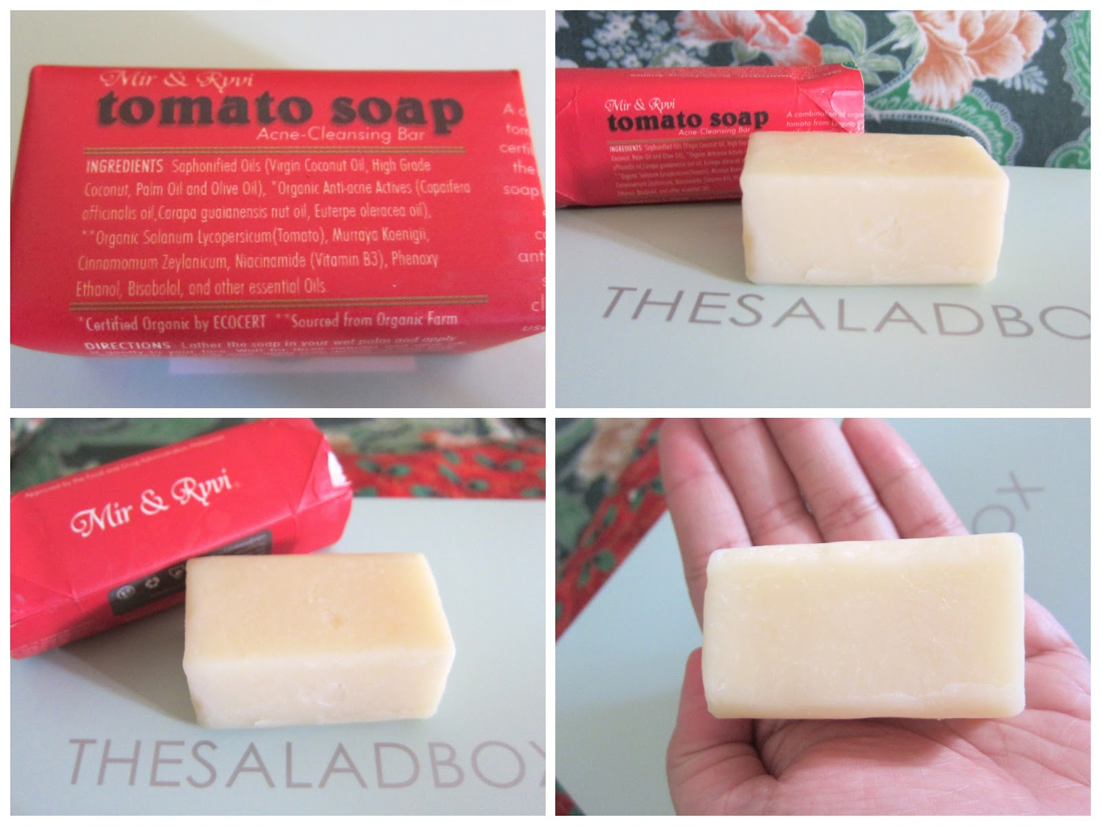 Japanese Charcoal Soap Natural Skin Cleansing