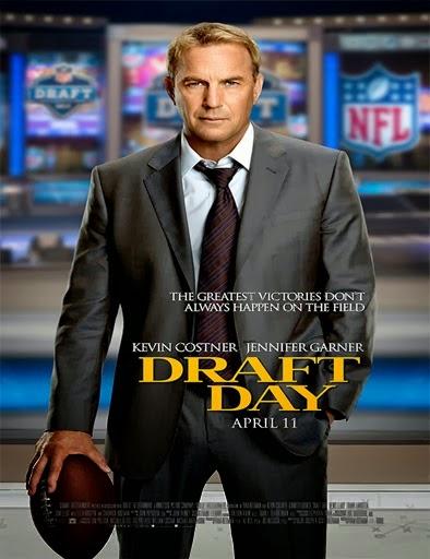 Ver Decisión final (Draft Day) (2014) Online