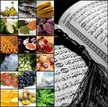 12 Makanan Favorit Nabi Muhammad
