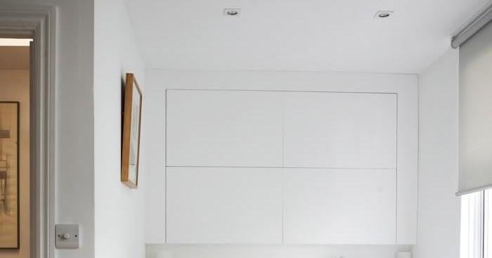 La fabrique d co id es pour am nager une petite chambre - Rangement petite chambre ...