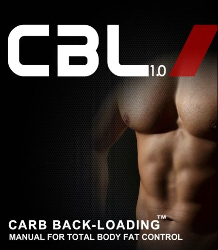 Carb back-loading