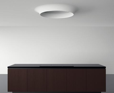 Marzua extractores de aire para el techo de la cocina - Extractores de cocina silenciosos ...