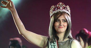 8 معلومات عن ملكة جمال العراق التى هددتها داعش بالسبي أو ضمها للتنظيم !!