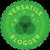 {Selinho} Versatile Blogger !