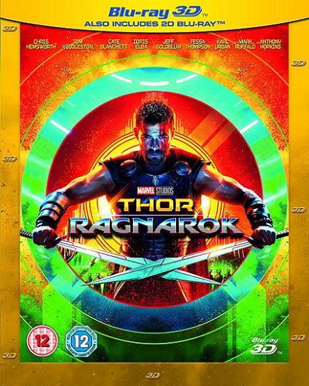 Thor: Ragnarok 3D IMAX (2017) m1080p BDRip 3D Half-OU 15GB mkv Dual Audio DTS-HD 7.1 ch