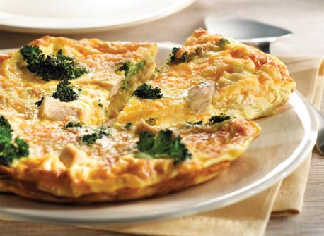 Eat Live Grow Paleo: Basics : Frittata