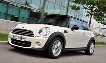 Compran vehículos más chicos en EU