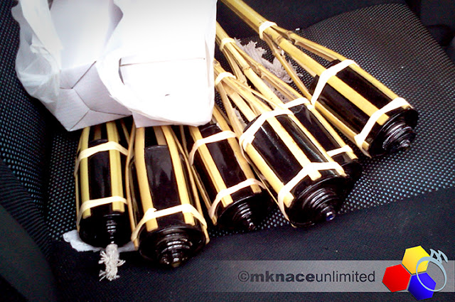 mknace unlimited™ | Operasi cari pelita raya