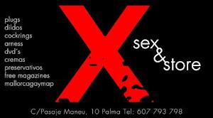 Tu sex-store de Palma...