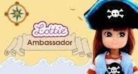 Lottie Ambassador!