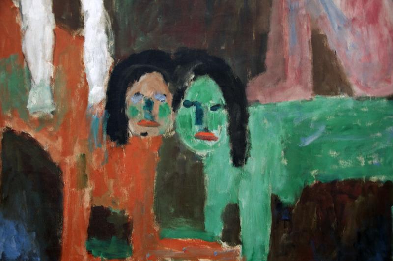 victor muller painter