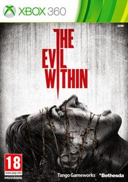 The Evil Within – XBox 360