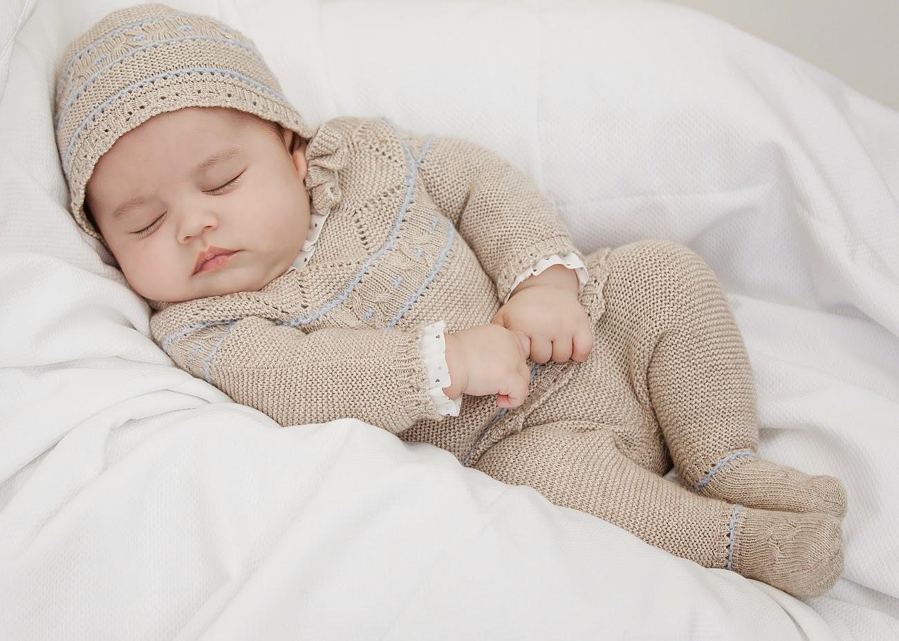 ebd6274af paranenesynenas  Moda infantil otoño invierno 2014-15 de Pili Carrera