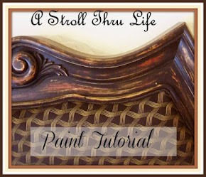 Painted Headboard Tutorial