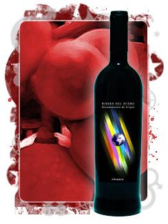 Imagen del vino Mundo Gay