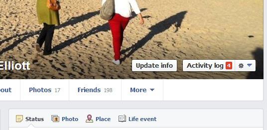Registro Cercare Fb
