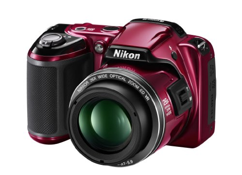 REVIEWS OF BEST DIGITAL CAMERA Nikon COOLPIX L810 161 MP Reviews