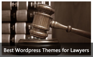 best wordpress themes for lawyers