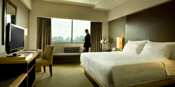 Daftar Hotel Bagus Harga Murah Di Depok