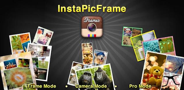 InstaPicFramePRO for Instagram v1.1.0