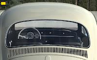 VW Beetle en el simulador Sandrox 2