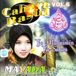 Album Cahaya Rasul 6 - Mayada