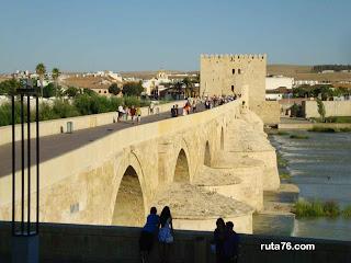 Puente Romano cordoba andalucia