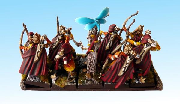 elves - Skavenblight's Wood Elves - Page 2 Glade_guards_08