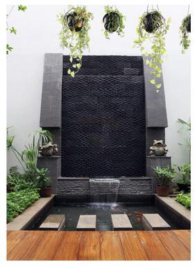 tukang taman surabaya jasa pembuatan taman surabaya