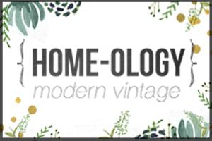 Home-ology Modern Vintage