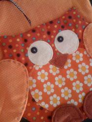 Conheça meus trabalhos em patchwork!