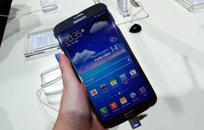 Daftar Harga Samsung Galaxy Terbaru Juli 2014