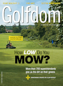 Golfdom Magazine