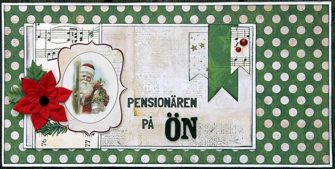 Pensionären på ön