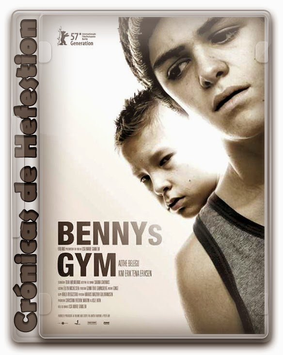 Benny\'s Gym
