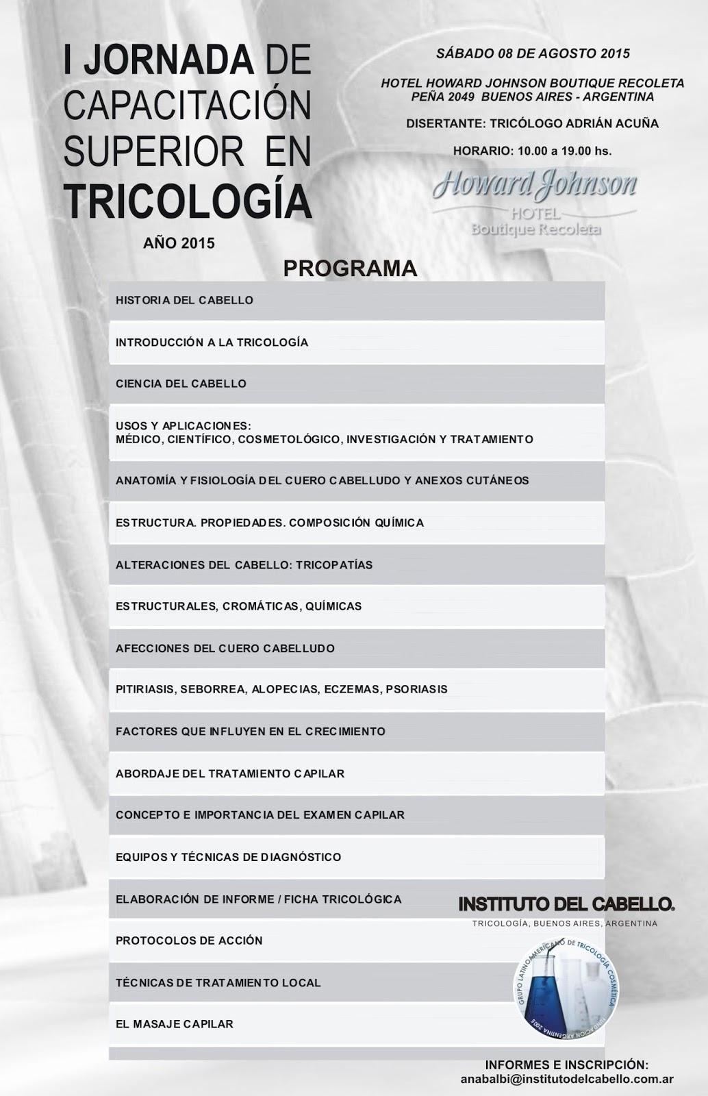 Tricologia Mag