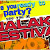 T'nalak Festival 2012 Schedule of Activities and Events