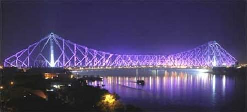 Howrah Bridge Kolkata Rabindra Setu Kolkata image picture