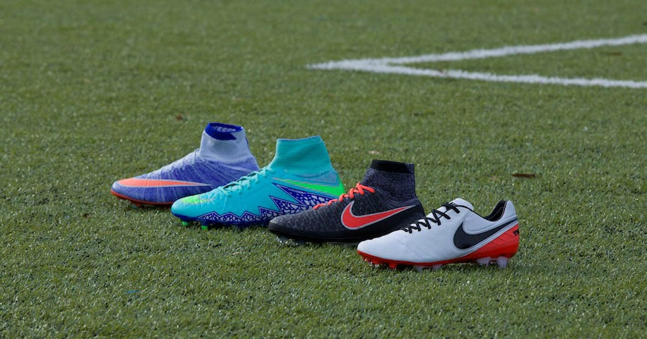 nike 2016 s boots collection released footy headlines