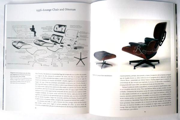 En venta del libro versi n en castellano eames pioneros - Libros diseno industrial ...