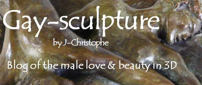 gay-sculpture blog