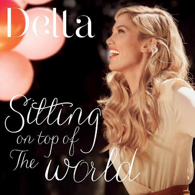 Photo Delta Goodrem - Sitting On Top Of The World Picture & Image