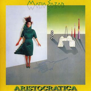 Matia Bazar Aristocratica