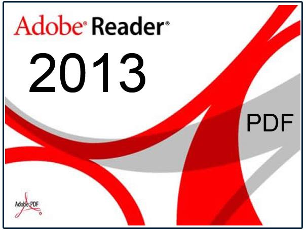 Adobe reader 2013 full version