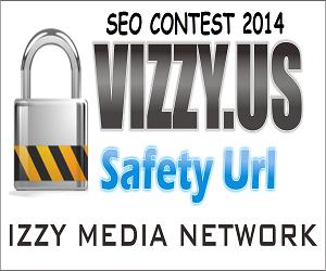 Vizzy.us Safety URL Monetize