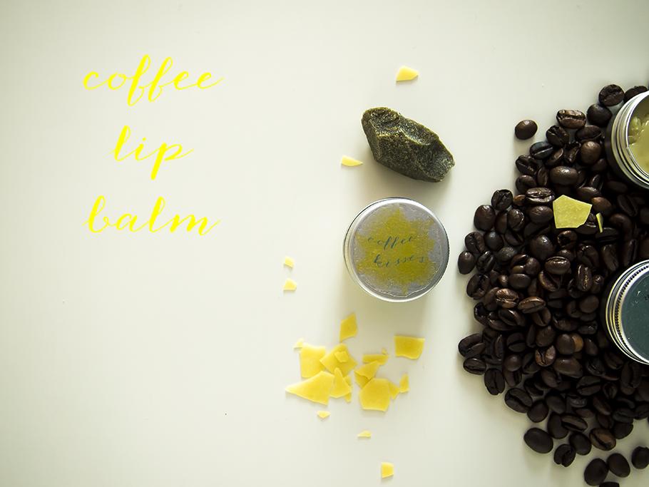 Lip balm o lo que se suele llamar cacao casero